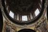 Church of St. Francis of Assisi (czech: kostel sv. Františka z Assisi) - interior