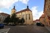 St. Castullus Church (kostel sv. Haštala)