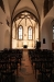 Church of st. Martin in the Wall- interior