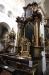 Church of st. Thomas interior - Altar of st. Nicholas of Tolentine