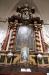 church of st. Thomas interior - Altar of the Holy Family