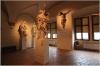 Prague 1 - Schwarzenberg Palace(czech: Schwarzenberský palác)- interior