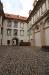 Wallenstein Palace(Valdštejnský palác) - courtyard