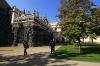 Wallenstein garden(valdštejnská zahrada)