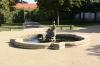 Wallenstein garden(valdštejnská zahrada) - Fountain