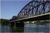 Railway Bridge (železniční most)