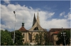 Emmaus Monastery (Emauzy)