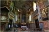 Prague 2 - Church of St. Catherine - interior