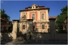 Villa America - Antonín Dvořák muzeum