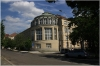 Purkyně Institute (the building of Charles University)