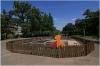 Charles Square and children playground