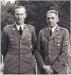 The Deputy Reich-Protector Reinhard Heydrich and K.H.Frank