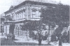 The former restaurant Bezovka around 1930