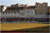 Stadium of the Football Club Viktoria Žižkov
