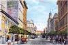 Prague 3 - Zizkov - Prokop´s street