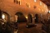 Basilica of St. George (bazilika sv. Jíří) - interior
