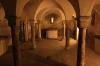Basilica of St. George (bazilika sv. Jíří)- interior