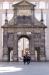 Prague Castle- Matthias Gate