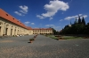 Riding School of Prague Castle