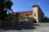 Riding School of Prague Castle