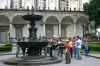oyal Summer Palace and Singing Fountain