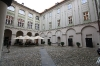 Rosenberg Palace - former Institute for noblewomen