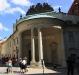 Rosenberg(Rožmberk) Palace - former Institute for noblewomen