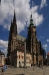 Prague Castle- St. Vitus Cathedral