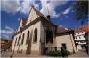 Prague 1 - The Bethlehem Chapel (czech:Betlémská kaple)