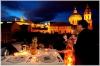Roof terrace restaurant - CODA