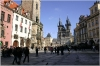 Prague 1,  Old Town Square
