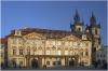 Old Town Square - Golz-Kinský Palace