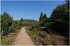 Botanic Garden in  Prague  Troja - St. Claire's Vineyard