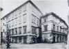 Old Jewish Town  - Corner  Jáchymova street and Úzká street (1897)