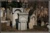 The Old Jewish Cemetery in Prague´s Žižkov