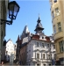 Jewish Old Town  - Jewish Town Hall and High Synagogue