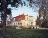 Museum and Gallery of Cubist Design, in Bauer's Villa (Muzeum a galerie kubistického designu v Bauerově vile)