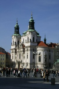 Pha1 - kostel sv. Mikuláše_web007