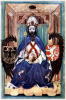 Emperor and czech king Charles  IV. (Karel IV.)