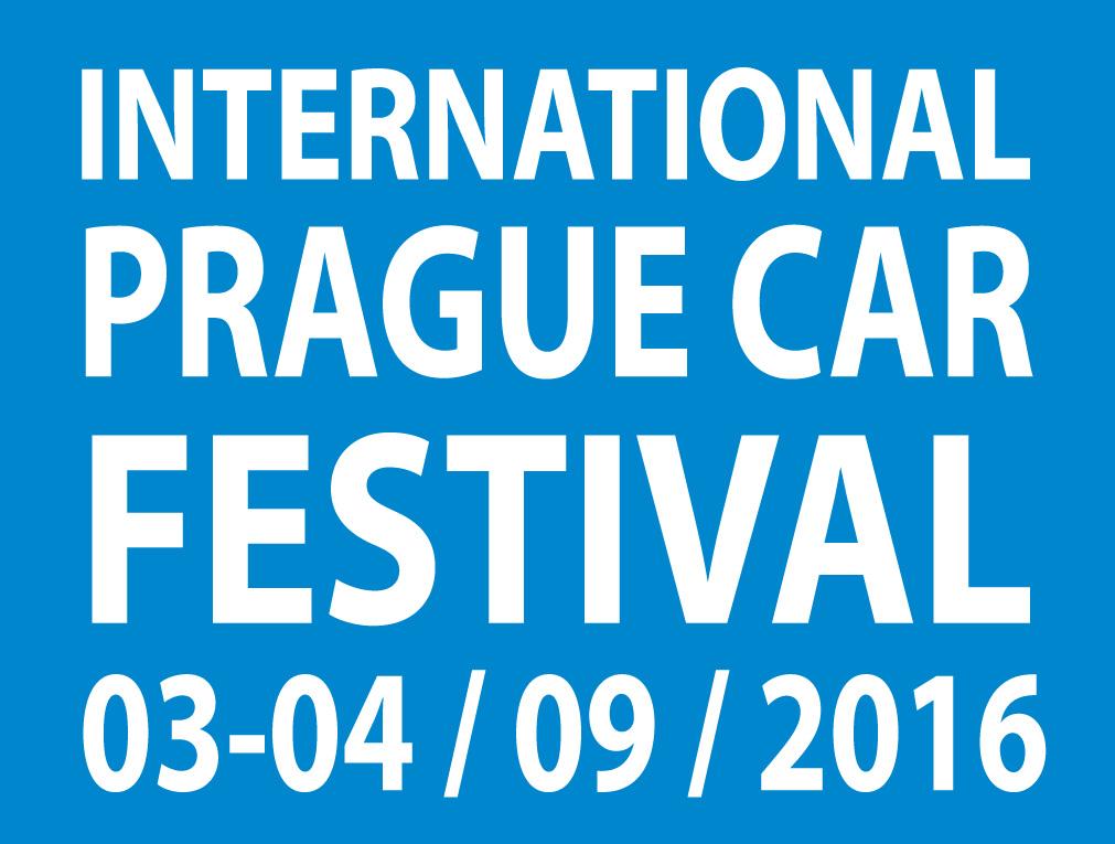 2016 Prague Car Festival