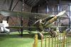 Aviation Museum Kbely (Letecké muzeum Kbely)