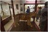 Chlupác´s Museum Of Earth History (Chlupáčovo muzeum historie země)
