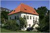 Podskalí Custom House at Výtoň (Muzeum vorařství – Podskalská celnice na Výtoni)